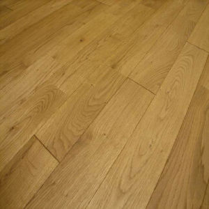 Cheap White Wash Grey Oak Timber Engineered Wood Flooring pictures & photos