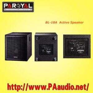 Bl18A Active Sound Box (BL18A)