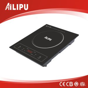 Home Appliance New Design Induction Cooker pictures & photos