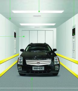 Aote Effective Car Elevator/Lift with Large Space pictures & photos