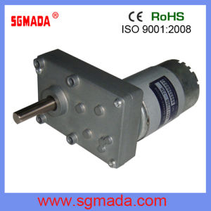 DC Square Gear Motor (AF-555) pictures & photos