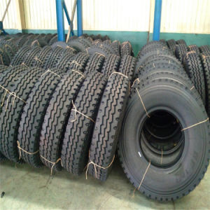 Low Price Wholesale High Quality Truck Tyre (12.00R20 GF118) pictures & photos
