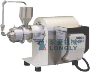 LSM-0.3 Disk Type Horizontal Lab Bead Mill pictures & photos