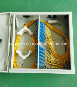 48 Fibers Indoor Wall Mount ODF pictures & photos