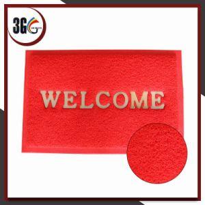 3G PVC Door Mat pictures & photos