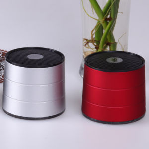 Mini Wireless Bluetooth Speaker Support TF Card (A1022) pictures & photos