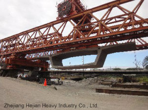240t-40m Separate Concrete Bridge Crane (JQ-03) pictures & photos