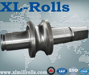 High Chromium Steel Rolls (High-Cr) pictures & photos