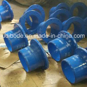 ISO2531 /En545 Ductile Cast Iron Pipe Fittings