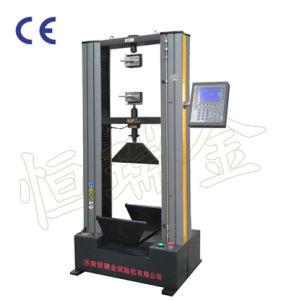 Digital Gypsum Board/Plasterboard Flexure Testing Machine