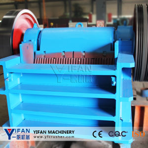 Low Price Primary Jaw Rock Crusher pictures & photos