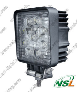 27W 4 Inch EMC Worklamp Offroad Working Fog Light pictures & photos