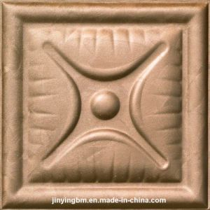 Manufacturer of Soft Leather Carving Wall Panel