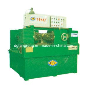 Hydraulic Two Die Thread Rolling Machine (FR-100X100)
