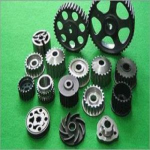 Lost Wax Cast Steel Casting Impeller (Precision Casting) pictures & photos