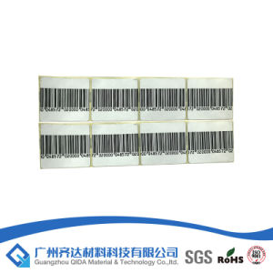 Security Stickers for Retail EAS RF RFID Label pictures & photos