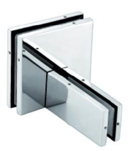 Glass Door Patch Fitting Clamp (FS-175) pictures & photos