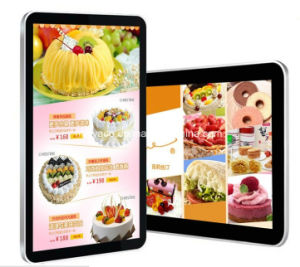 LCD Advertising Displays, Network and Standalone Version Are Both Available. pictures & photos