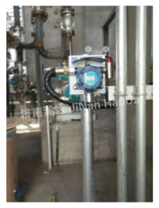 4-20A Output Anti-Poisoning Combustible Gas Detector Gas Alarm System pictures & photos