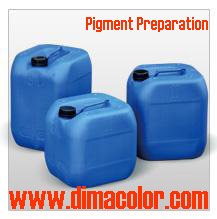 Solvent-Base Pigment Preparation for Paint pictures & photos