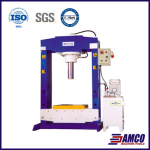 Hydraulic Press (MDY1000/1500/2000/3000) pictures & photos