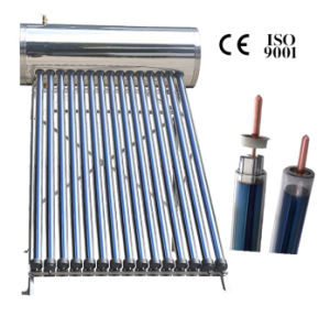 High Pressure Solar Hot Water Heater (JJL24) pictures & photos