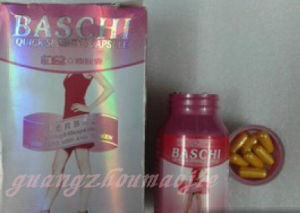 Baschi Rapidly Slimming Capsule pictures & photos