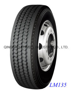 Truck and Bus Tyres with Highway Pattern Performance Well (11R22.5, 215/75R17.5, 235/75R17.5) pictures & photos