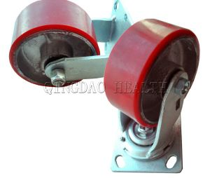 3 Inch TPR Swivel Caster for Tool Cart pictures & photos