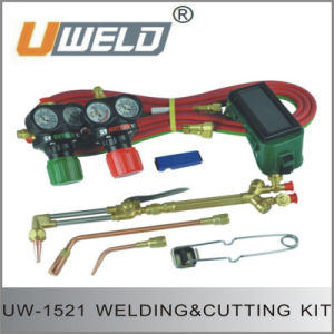 Heavy Duty Welding&Cuting Outfit