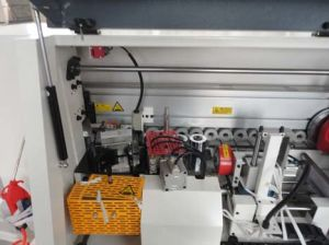 Woodworking Machine Full Auto Edge Banding Machine (HY235) pictures & photos