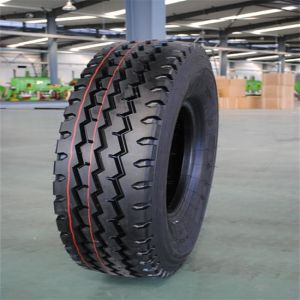 Heavy Duty Truck Tire, Radial Truck Tire pictures & photos