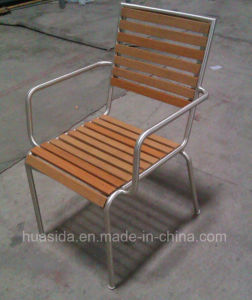 Simple Design Stainless Steel Chair pictures & photos