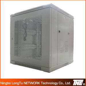 Small Floor Network Cabinet for Telecommunication Servers pictures & photos
