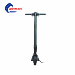Distributor Price 10inch Solid Tire with Motor Lightweight Smart Driving Electric Folding Scooter pictures & photos