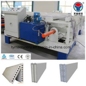 Lightweight Conrete Wall Panel Machine pictures & photos