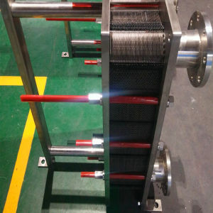 Industrial Famous Brand Gasketed Plate Heat Exchanger Replacement to Alfa Laval pictures & photos