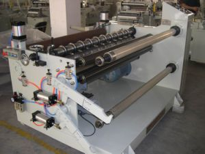 Slitting Machine for Blister & Foam Tape & Paper Label pictures & photos
