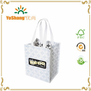 Top Sale Custom Design Sport Recyclable PP Non Woven Bag pictures & photos