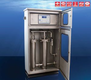 Model Wbg Micro-Processor Converter Constant-Pressure Extra-Mute Water Supply Equipment pictures & photos
