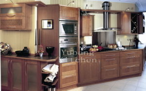 Kitchen Cabinets (#2012-107) pictures & photos