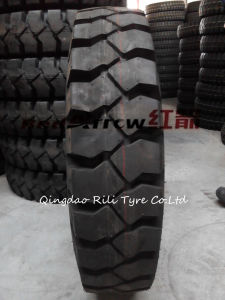 Industrial OTR Tyre (825-16) Nylon Tubed Bias Mining Tyre pictures & photos