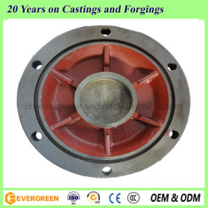 Grey Iron Sand Casting (SC-05) pictures & photos