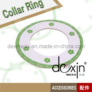 Wax Heater Protective Collar Rings