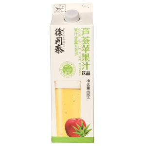 Aseptic Packaging Materials for 1L Wine Gable Top Carton pictures & photos