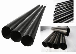 Rod Special Carbon Fiber Tube pictures & photos