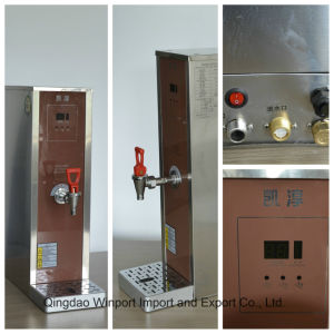 Commercial Hot Water Dispenser pictures & photos