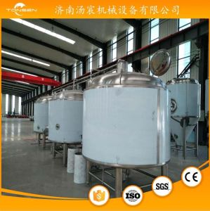 3000L 30hl Brewery Machine/Double Jacketed Beer Brewing Equipment pictures & photos