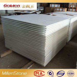 Artificial White Marble, Millenstone pictures & photos