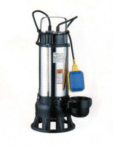 Submersible Dewatering Pump (V2200F-B)